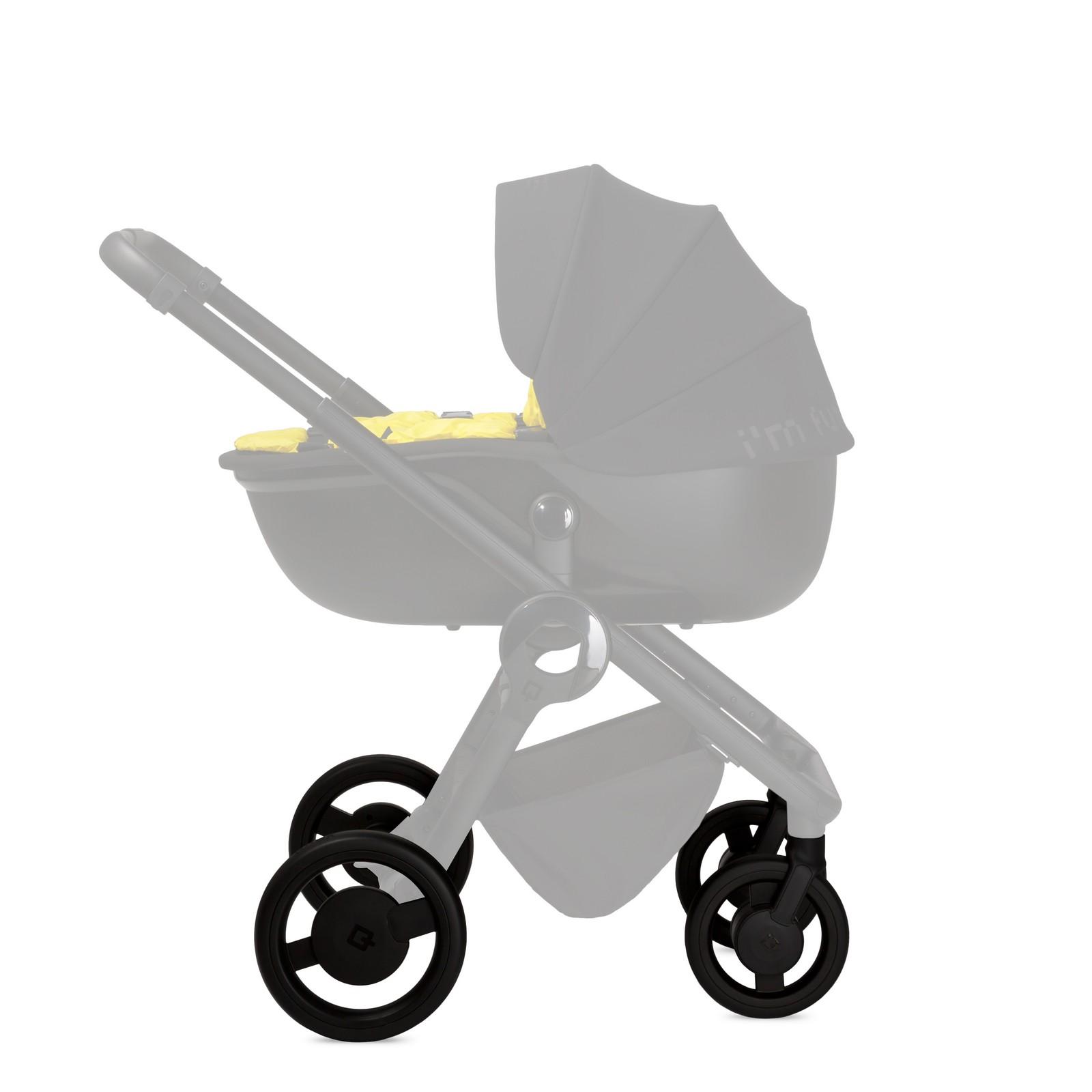 Roți Air Wheels - Quant